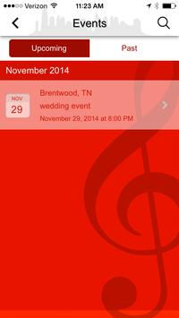 Nashville Originals apk screenshot
