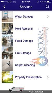 National Catastrophe Solutions apk screenshot