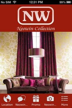 NEOWIN CURTAINS poster