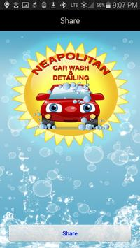 Neapolitan Car Wash apk screenshot