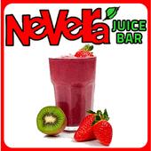 Nevera Juice Bar icon