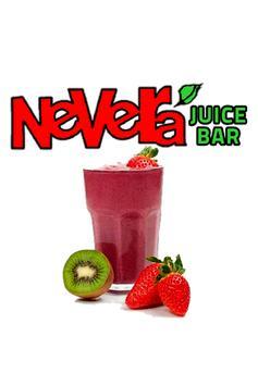 Nevera Juice Bar poster