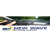 New Wave Driving School icon