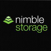 Nimble Storage Partner App icon