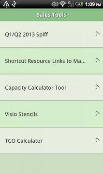 Nimble Storage Partner App apk screenshot