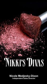 Nikki's DIVAs poster