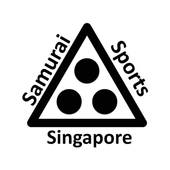 Samurai Sports Singapore icon