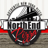 North End Pizza VB icon