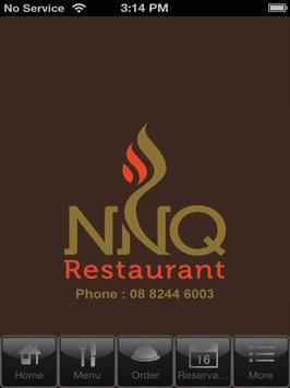 NNQ Restaurant apk screenshot