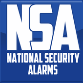 National Security Alarms icon