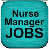 Nurse Manager Jobs icon