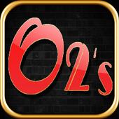 O2's icon