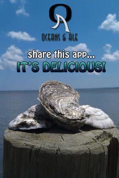 Oceans and Ale apk screenshot