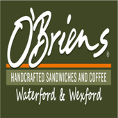 O'Briens Wat& Wex Official App icon