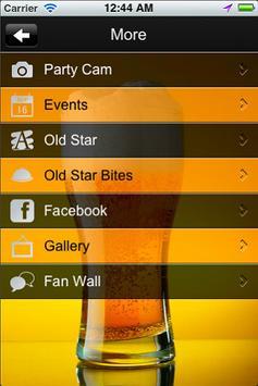 The Old Star apk screenshot