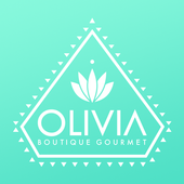 Olivia Boutique Gourmet icon