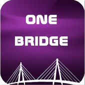 One Bridge icon