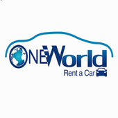 One World Rent A Car icon