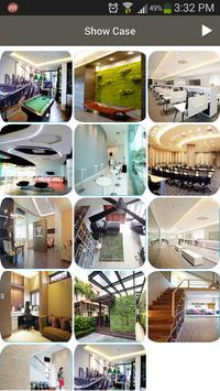 SG Green Builder, Interiors apk screenshot