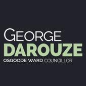 George Darouze - Osgoode Ward icon