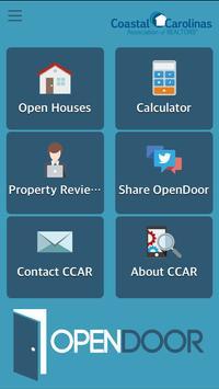 Open Door apk screenshot