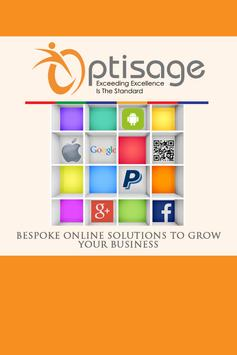 Optisage Technology Sdn Bhd poster