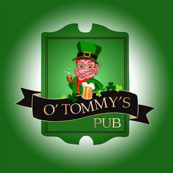 O'TOMMYS PUB apk screenshot