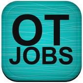 Occupational Therapy Jobs icon