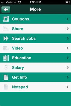 Occupational Therapy Jobs apk screenshot