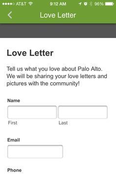 Our Palo Alto apk screenshot