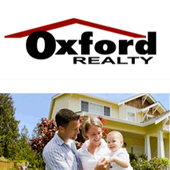 Oxford Realty icon