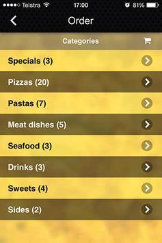 Pizza's 4 U apk screenshot