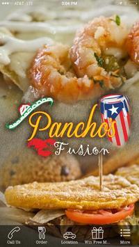 Pancho's Fusion apk screenshot