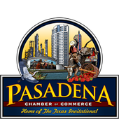 Pasadenda Chamber of Commerce icon