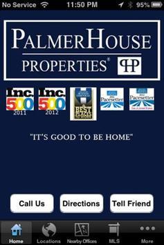 PalmerHouse Properties poster