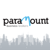 Paramount Business Brokers icon
