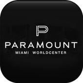 Paramount Miami Worldcenter icon