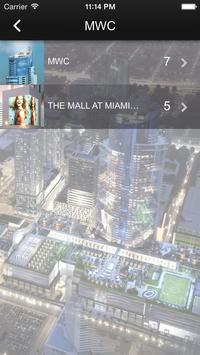 Paramount Miami Worldcenter apk screenshot