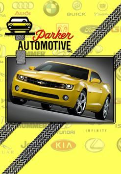Parker Automotive, Parker, CO. poster