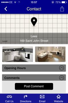 Perfect Plumbing & Heating apk screenshot