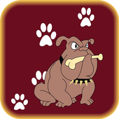 Pet Foods Delivered icon