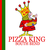 Pizza King South Bend icon