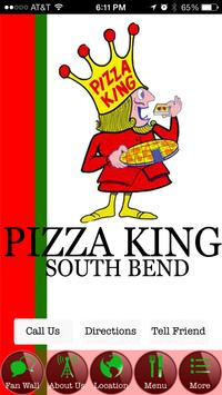 Pizza King South Bend apk screenshot