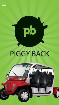 Piggy Back NWA apk screenshot