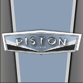 Piston Diner icon