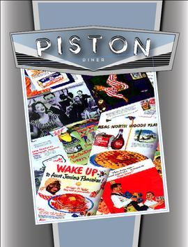 Piston Diner apk screenshot