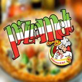 PizzaMelt icon