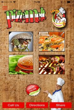 PizzaMelt poster