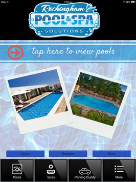 Rockingham Pool and Spa apk screenshot