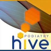 Podiatry Hive icon